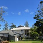 Shirley Street Beachhouses, Byron Bay