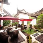 Yangzhou Huafang Fengqing Hotel