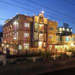Hupin Hotel (Nyaung Shwe), Nyaung Shwe
