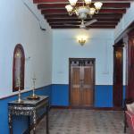 Velvett Villa, Pondicherry