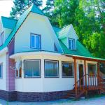 Guesthouse Solnechnaya Polyana,  Manzherok