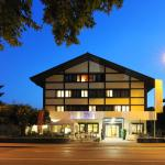 Hotel Pictures: alpha thun, Thun