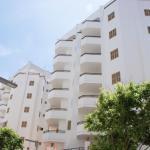 Apartamentos Midas,  Cala Millor