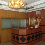 Hotel Vijayabhanu, Visakhapatnam