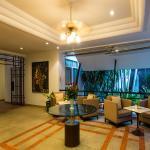 RCG Suites Pattaya, Pattaya South