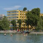 Hotel Lido, Siófok