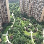 Chongqing Shuiyunjian Apartment, Chongqing