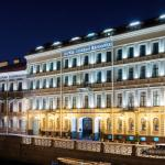 Kempinski Hotel Moika 22, Saint Petersburg