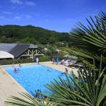 Hotel Pictures: Les Hameaux du Perrier - Terres de France, Lissac-sur-Couze