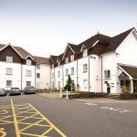 Hotel Pictures: Premier Inn Horsham, Horsham