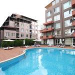Apartments Arendoo in Stella Polaris,  Sunny Beach