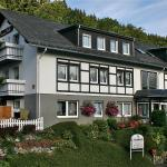 Landhaus Pension Voß, Winterberg