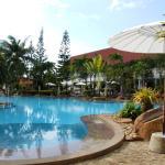 Bannammao Resort,  Na Jomtien
