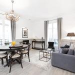The Residence - Luxury 2 Bedroom Paris Center, Paris