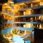 Apollonia Hotel Apartments,  Varkiza