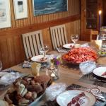 Holiday Home Farsund Hageveien, Farsund
