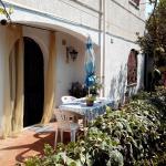 Roseto Apartments, Giardini Naxos