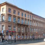 Apartment Liteyniy Prospekt 21,  Saint Petersburg