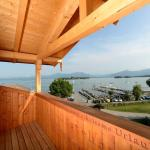 Hotel Pictures: Hotel ChiemseePanorama, Gstadt am Chiemsee