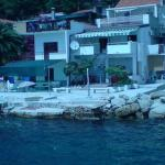 Apartments Toma Bajnice Directly,  Krilo