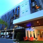 Cool Residence,  Phuket Town