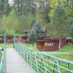 Hotel Pictures: Chatová Osada, Ledeč nad Sázavou