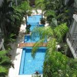 Maya Penthouse by Sun and Sea Rentals,  Playa del Carmen