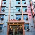 Hotel Aster Inn, New Delhi
