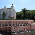 Bristol Georgy House, Karlovy Vary