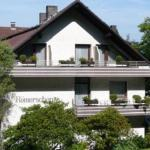 Hotel Römerschanze,  Schieder-Schwalenberg