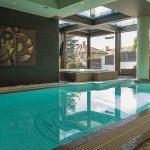 Luxury Villa With Inside Pool,  Budaörs