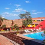 Hotel Gimaura, Ríohacha
