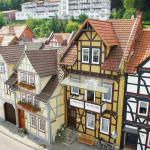 Hotel Pictures: Ulrike's Pension am Kurpark, Bad Sooden-Allendorf