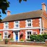 Ashdene House,  Dersingham