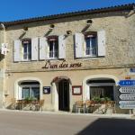 Hotel Pictures: L'un des sens, Villefranche-de-Longchat
