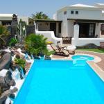 Villa Victoria, Playa Blanca