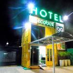 Ecobox Hotel, Três Lagoas