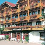 Hotel Pictures: Hotel & Steakhaus Krone, Schömberg