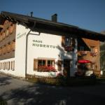 Photos de l'hôtel: Haus Hubertus, Warth am Arlberg