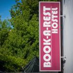 BOOK-A-REST Hostel, Bucharest