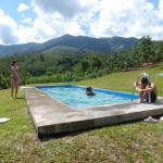 Finca Alemana Lodge, Tarapoto