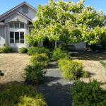 Arrowsmith Bed and Breakfast, Parksville
