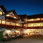 Hotel Pictures: Hotel Thüringer Hof, Floh
