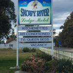 Fotos do Hotel: Snowy River Lodge Motel, Orbost