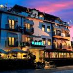 Hotel Daisy, Marina di Massa