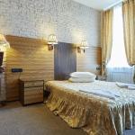Mini-hotel Vasilievsky ostrov, Saint Petersburg