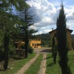 Casa Ruspiano,  Vergato