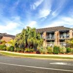 Фотографии отеля: Town Beach Motor Inn Port Macquarie, Порт-Маккуори