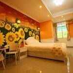 Xiamen Blue Shell Homestay, Xiamen