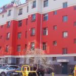 Ejin Banner Rujia Apartment, Alxa Left